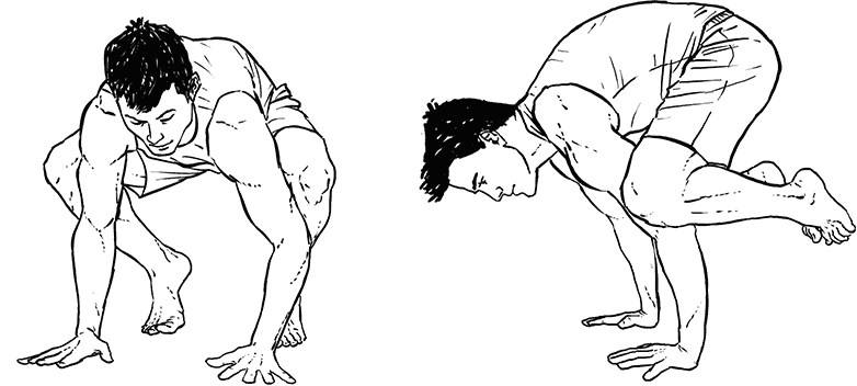 Yoga Sequence for Men